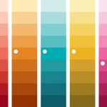 Which colours to use for your new website design?